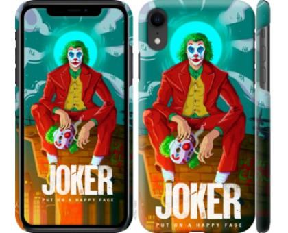 Чехол Джокер1 для iPhone XR