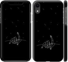 Чехол Романтика для iPhone XR