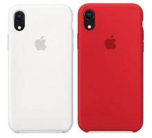 "Чехол Silicone case (AAA) для Apple iPhone XR (6.1"")"