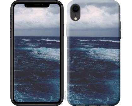 Чехол Океан для iPhone XR
