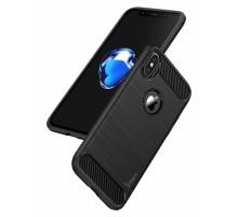 "TPU чехол iPaky Slim Series для Apple iPhone X (5.8"") / XS (5.8"")"