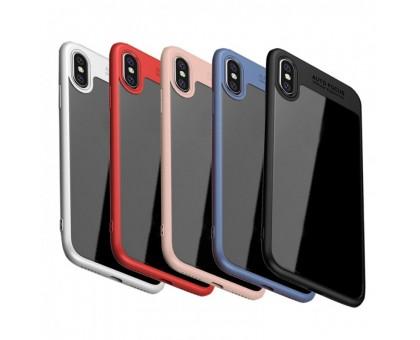 TPU чехол iPaky Hard Series для Apple iPhone X (5.8) / XS (5.8)