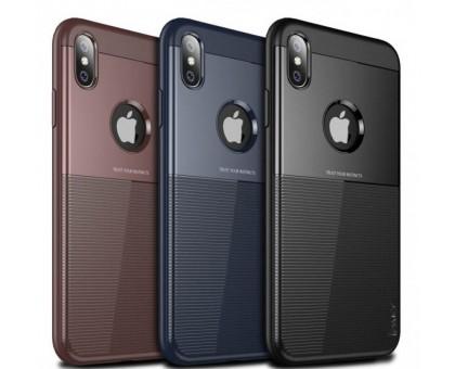 "Чехол iPaky TPU+PC Dunjia для Apple iPhone XS Max (6.5"")"
