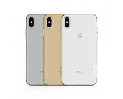 """TPU чехол Nillkin Nature Series для Apple iPhone XS Max (6.5"""")"""