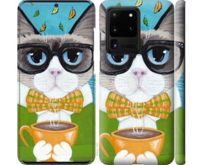 Чехол CatandCoffee для Samsung Galaxy S20 Ultra