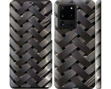 Чехол Металлические фоны для Samsung Galaxy S20 Ultra