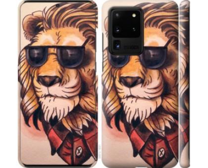 Чехол Lion 2 для Samsung Galaxy S20 Ultra