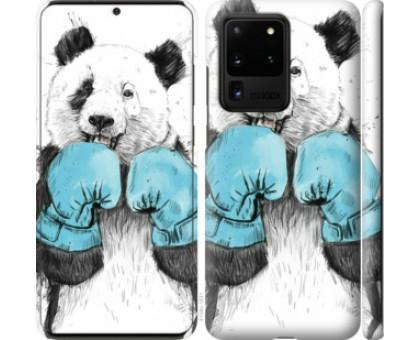 Чехол Панда-боксер для Samsung Galaxy S20 Ultra