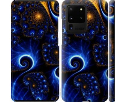 Чехол Восток для Samsung Galaxy S20 Ultra