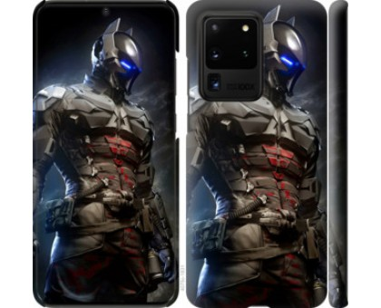 Чехол Рыцарь для Samsung Galaxy S20 Ultra