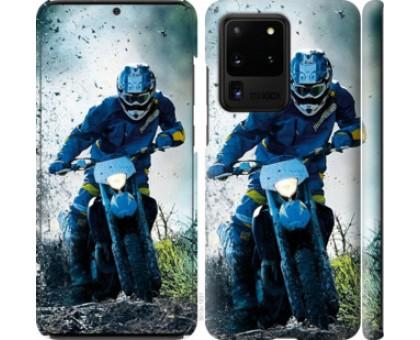 Чехол Мотокросс для Samsung Galaxy S20 Ultra
