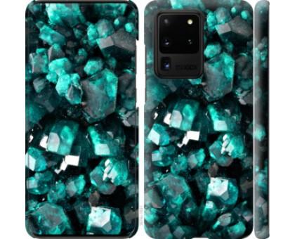 Чехол Кристаллы 2 для Samsung Galaxy S20 Ultra