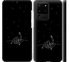 Чехол Романтика для Samsung Galaxy S20 Ultra