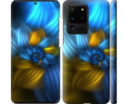 Чехол Узор 46 для Samsung Galaxy S20 Ultra