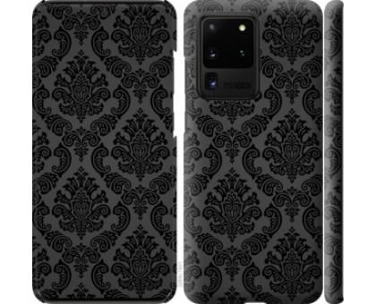 Чехол Винтажный узор для Samsung Galaxy S20 Ultra