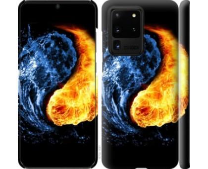 Чехол Инь-Янь для Samsung Galaxy S20 Ultra