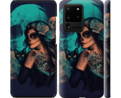 Чехол Fantasy girl для Samsung Galaxy S20 Ultra