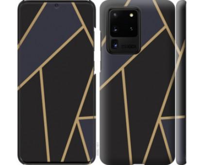Чехол Мозаика 2 для Samsung Galaxy S20 Ultra