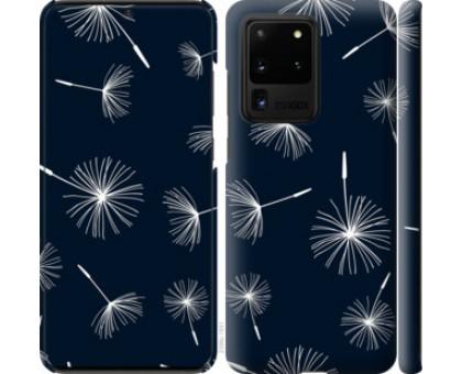 Чехол одуванчики для Samsung Galaxy S20 Ultra