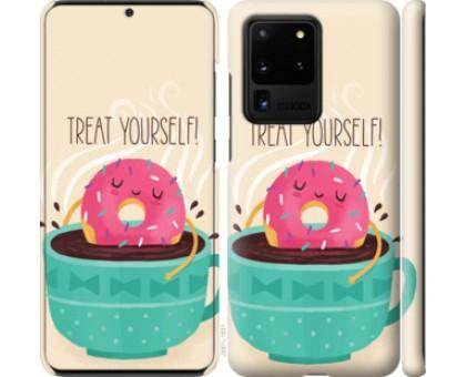 Чехол Treat Yourself для Samsung Galaxy S20 Ultra