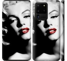 Чехол Мэрилин Монро для Samsung Galaxy S20 Ultra