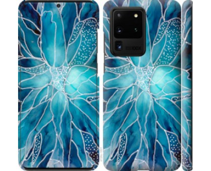Чехол чернило для Samsung Galaxy S20 Ultra