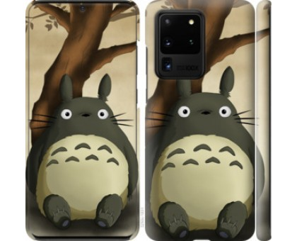Чехол Мой сосед Тоторо для Samsung Galaxy S20 Ultra