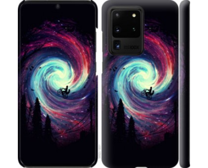 Чехол Навстречу приключениям для Samsung Galaxy S20 Ultra