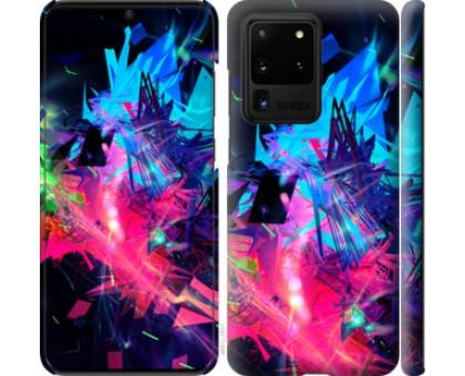Чехол Абстрактный чехол для Samsung Galaxy S20 Ultra