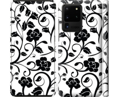Чехол Узор 75 для Samsung Galaxy S20 Ultra