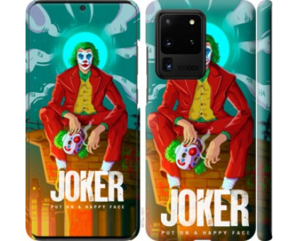 Чехол Джокер1 для Samsung Galaxy S20 Ultra