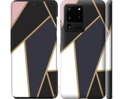 Чехол Мозаика для Samsung Galaxy S20 Ultra